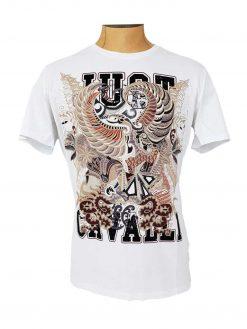 Just Cavalli Herren T-Shirt
